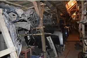 Балки радиаторные Audi 80