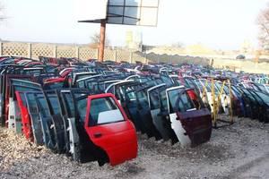 Молдинги двери Peugeot 605