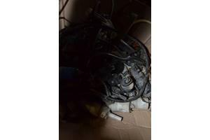 Моторчики омывателя Skoda Octavia Tour
