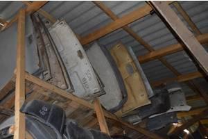 Потолки Audi A4