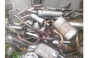 Резонаторы Opel