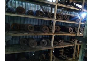 Тормозные диски Peugeot 605