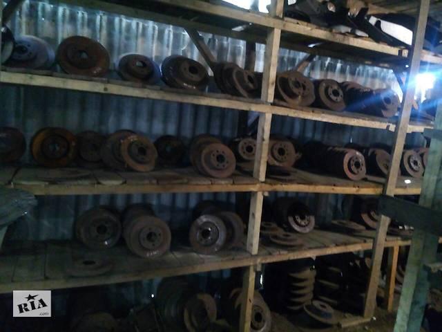 купить бу Тормозной барабан в Ивано-Франковске