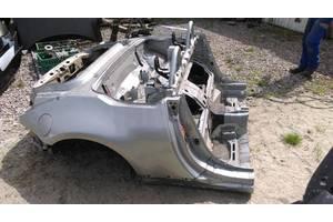 Четверти автомобиля Nissan 350Z