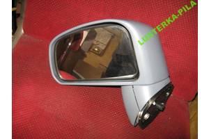 Зеркала Nissan TIIDA