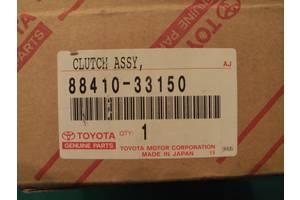 Новые Электромуфты Toyota Camry
