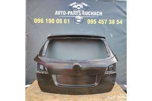 Нова крышка багажника для Opel Astra J IV оригінал в наявності