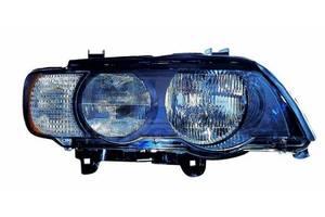 Новые Фары BMW X5