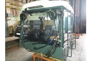 Нові кабіни Кировец 700