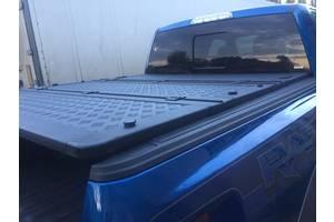 Нові кришки багажника Ford