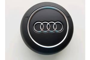 Новая крышка подушки безопасности, airbag руля для Audi A4 B9 2016-2019
