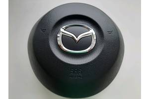 Новая крышка подушки безопасности, airbag руля для Mazda 6 2013-2016