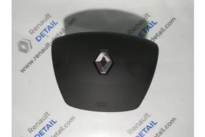 Новые Подушки безопасности Renault Scenic
