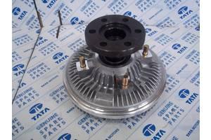 Новые Вискомуфты/крыльчатки вентилятора TATA 613