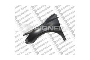 Новые Крылья передние Toyota Camry