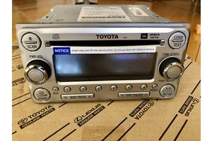 Новые Радио и аудиооборудование/динамики Toyota FJ Cruiser