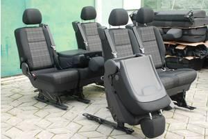 Новые Сидения Ford Transit