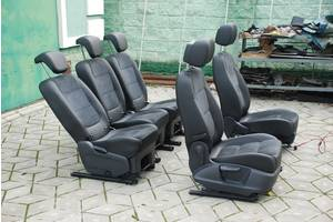 Новые Сидения Chrysler