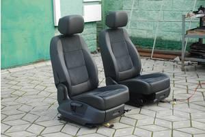 Новые Сидения Peugeot Partner груз.