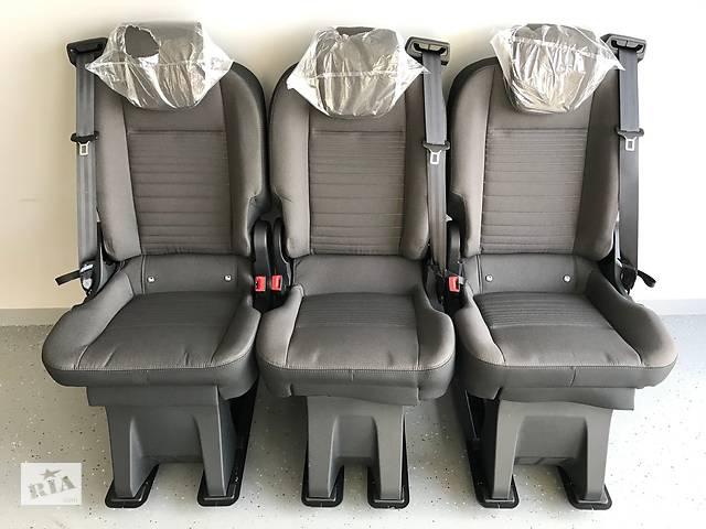 бу Новое сиденье Peugeot Expert 2018 в Рівному