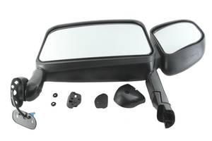 Новые Зеркала Scania