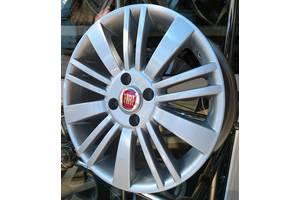 Нові диски Fiat QUBO