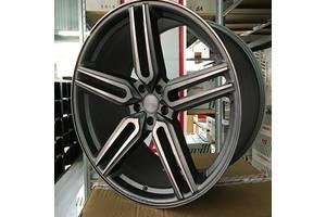 Цена за диск. Новые оригинальные диски Vossen для BMW X5 G05 R19 5x112, США