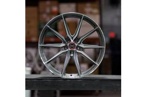 Цена за диск. Новые оригинальные диски Vossen для Audi Q8 R20 5x112, США