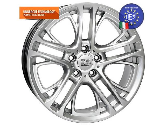 купить бу Новые Оригинальные легкосплавные колесные диски (WSP Italy) в Харькове