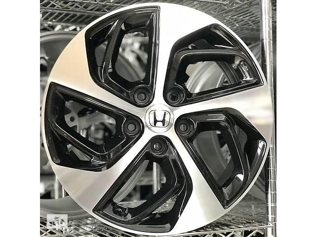 Новые оригинальные литые диски R17 5-114.3 на Honda Accord, Civic, CR-V- объявление о продаже  в Харькове