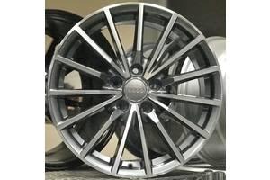 Нові диски Audi A3