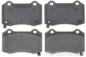Нові Гальмівні колодки комплекти Chevrolet Camaro