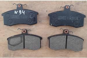 Новые Тормозные колодки комплекты ВАЗ 1117