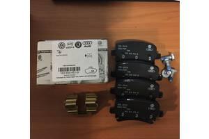 Нові Гальмівні колодки комплекти Volkswagen Golf VI GTI
