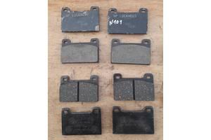 Новые Тормозные колодки комплекты Wartburg 353