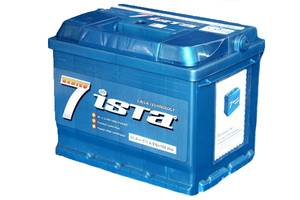 Новые Аккумуляторы Ista