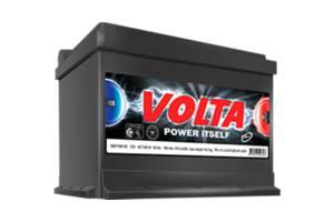 Новые Аккумуляторы Volta