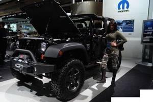 Новые Амортизаторы задние/передние Jeep Wrangler