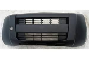 Новые Бамперы передние Fiat Fiorino