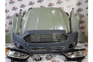 Новые Бамперы передние Ford Fusion