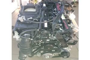 Новые Двигатели Mercedes E-Class