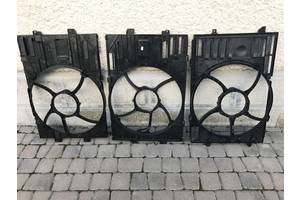 Новые Диффузоры Volkswagen T5 (Transporter)