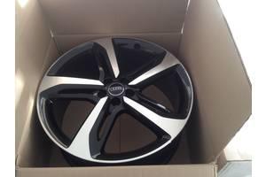 Нові диски Audi S6