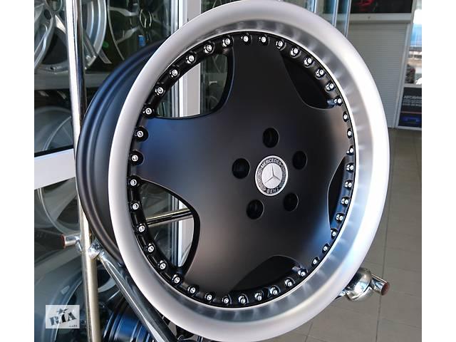 Новый диск для Mercedes E-Class R17 5x112- объявление о продаже  в Киеве