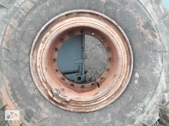 бу Новый диск для трактора и другой спецтехники Dressta в Миколаєві