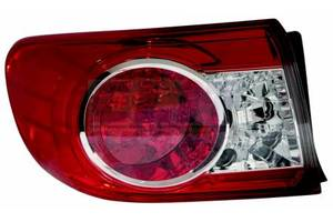Новые Фонари задние Toyota Corolla