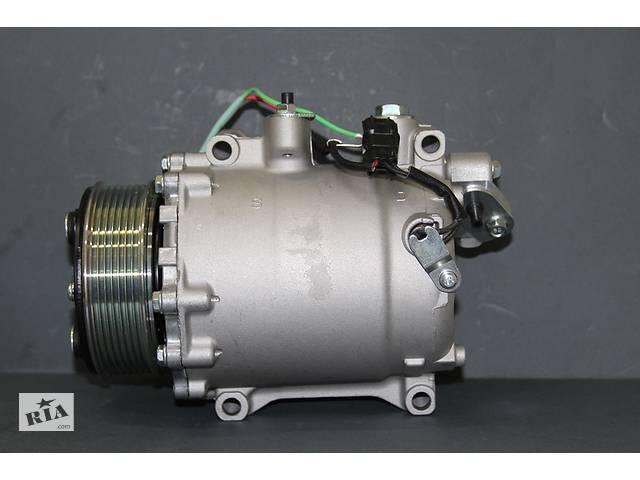 купить бу Новый компрессор кондиционера для Honda CR-V(2007-2012) в Днепре (Днепропетровск)