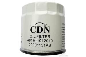 Новые Масляные фильтры Chery Elara