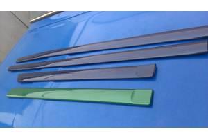 Новые Молдинги двери Daewoo Lanos
