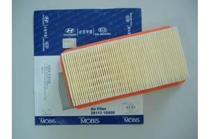 Новые Воздушные фильтры Hyundai Accent